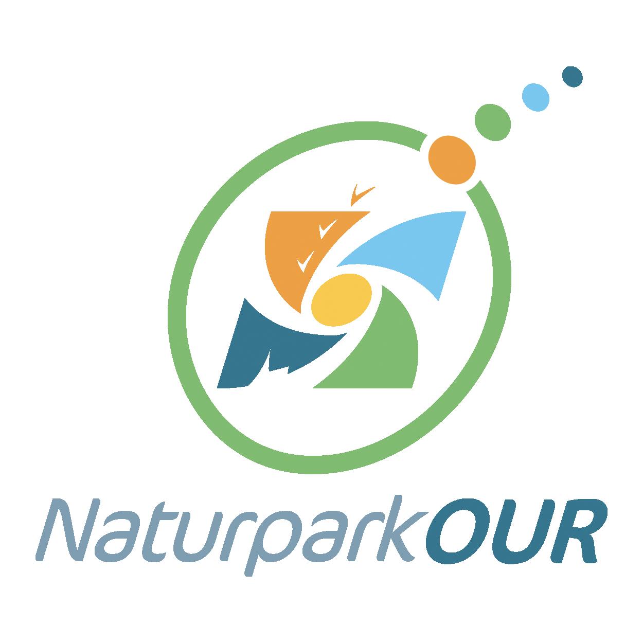 Naturpark Our Logo